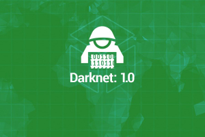 Darknet: 1.0