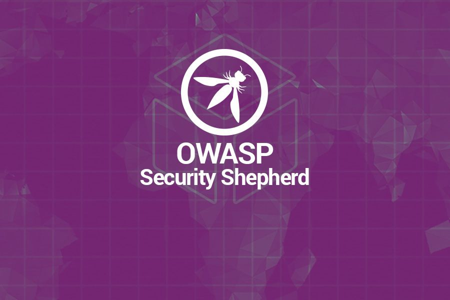 Cyber Ranges OWASP Security Shepherd Scenario