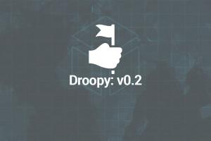 Droopy: v0.2