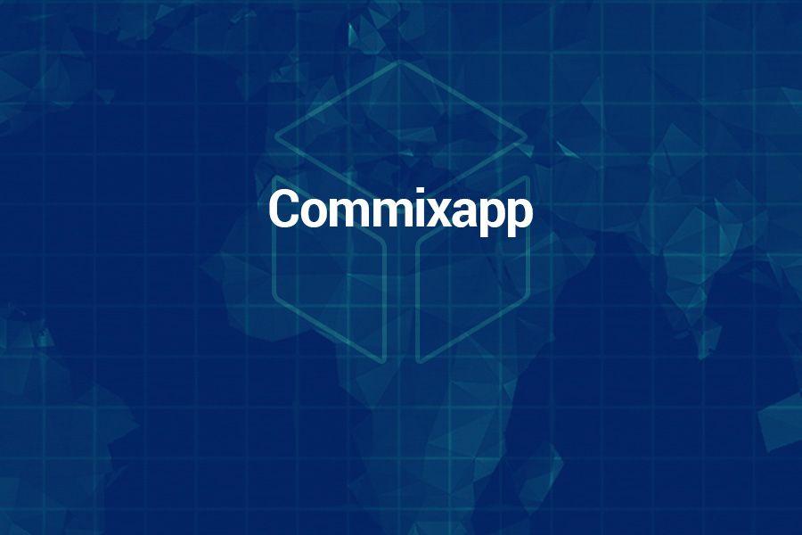 Cyber Ranges Commixapp Scenario