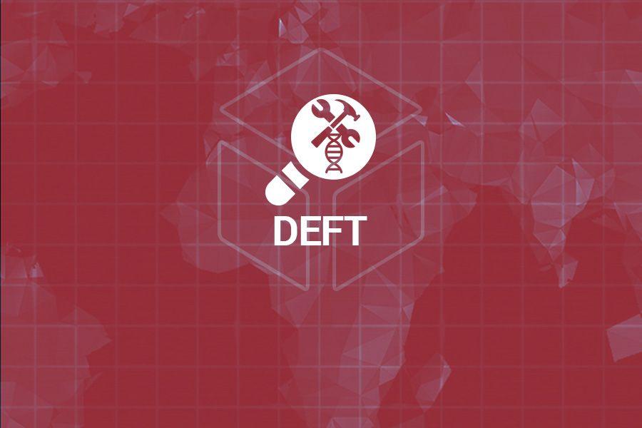 Cyber Ranges DEFT Scenario