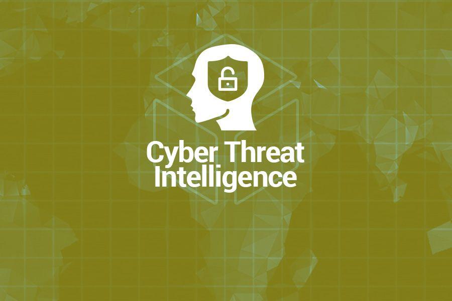 Cyber Ranges Cyber Threat Intelligence Scenario
