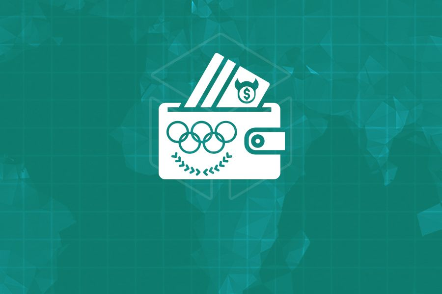 Cyber Ranges CardFraud at OlympicGames Scenario