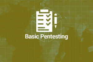 Basic Pentesting