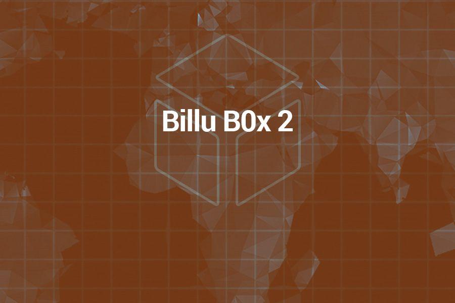 Cyber Ranges Billu B0x2 Scenario