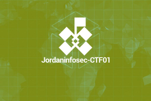 Jordaninfosec-CTF01
