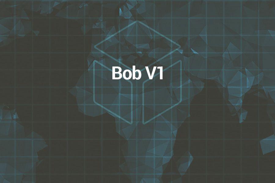 Cyber Ranges Bob V1 Scenario