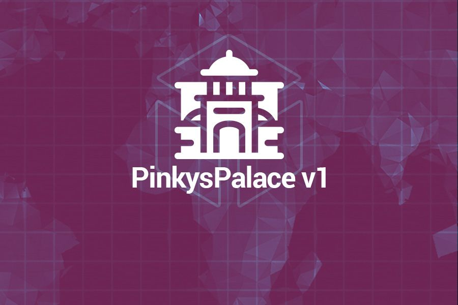 Cyber Ranges Pinky's Palace V1 Scenario