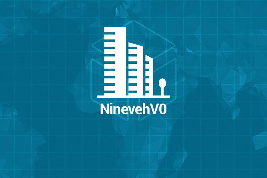 Cyber Ranges Nineveh Scenario