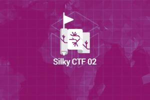 Silky-CTF 02