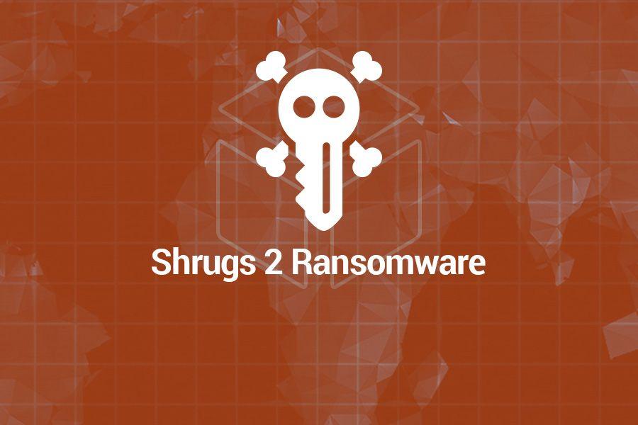 Cyber Ranges SHRUG2 RANSOMWARE Scenario