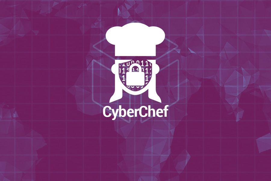 Cyber Ranges CyberChef Scenario