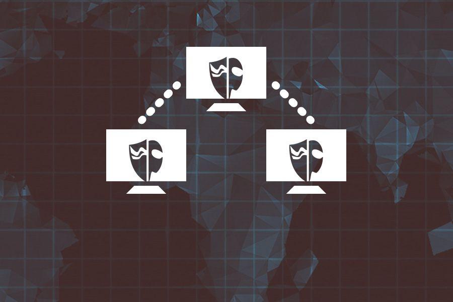 Cyber Ranges Network Management Scenario