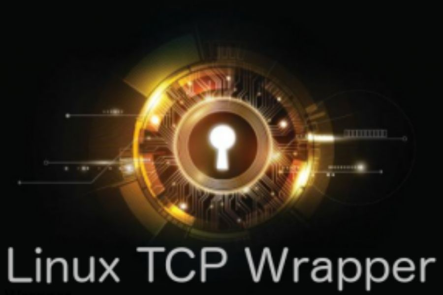 Cyber Ranges Linux TCP Wrappers Scenario