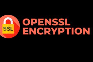 OpenSSL Encryption