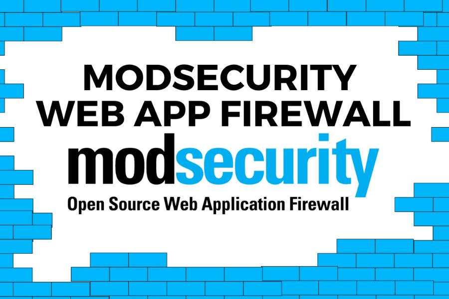 Cyber Ranges Modsecurity WAF Scenario