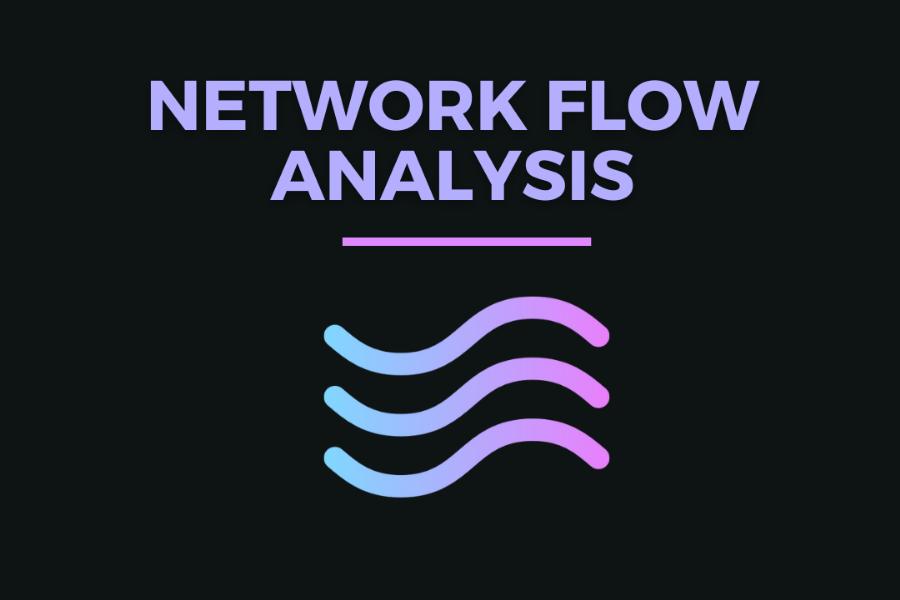 Cyber Ranges Network Flow  Analysis Scenario