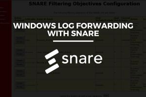 Windows Snare
