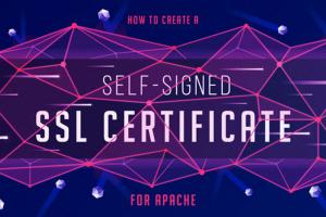 Configuring Apache SSL/TLS