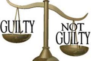 Guilty Or Not Guilty 2