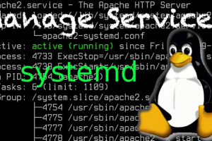 Managing Systemd Services