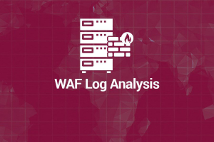 WAF Log Analysis