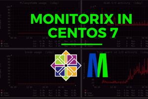 Monitorix in CentOS7