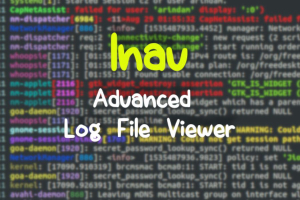 Log Analysis with lnav