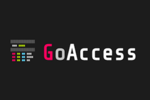Analyzing Apache logs with GoAccess