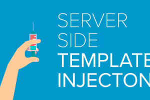 Server Side Template Injection