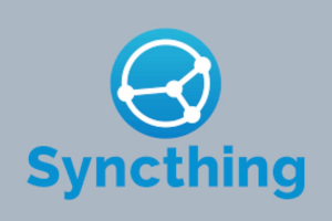 Synchronizing Files using Syncthing