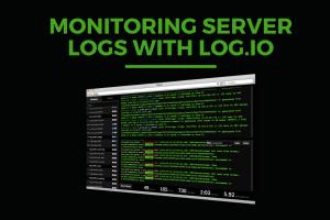 Monitor Server Logs with Log.io
