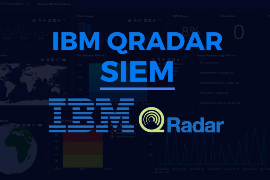 Cyber Ranges QRadar SIEM Community Edition Scenario