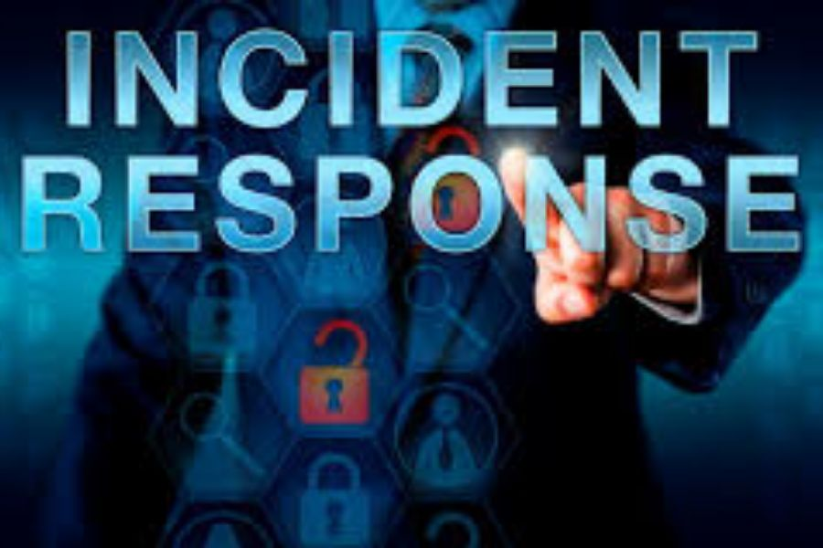 Cyber Ranges Incident Response: Web and System Attack Scenario