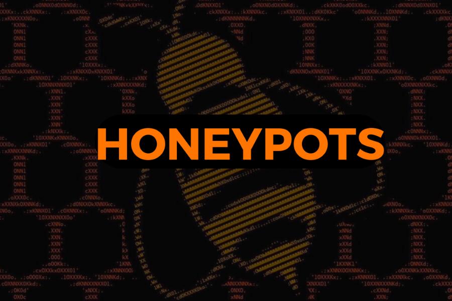 Cyber Ranges Honeypots Scenario